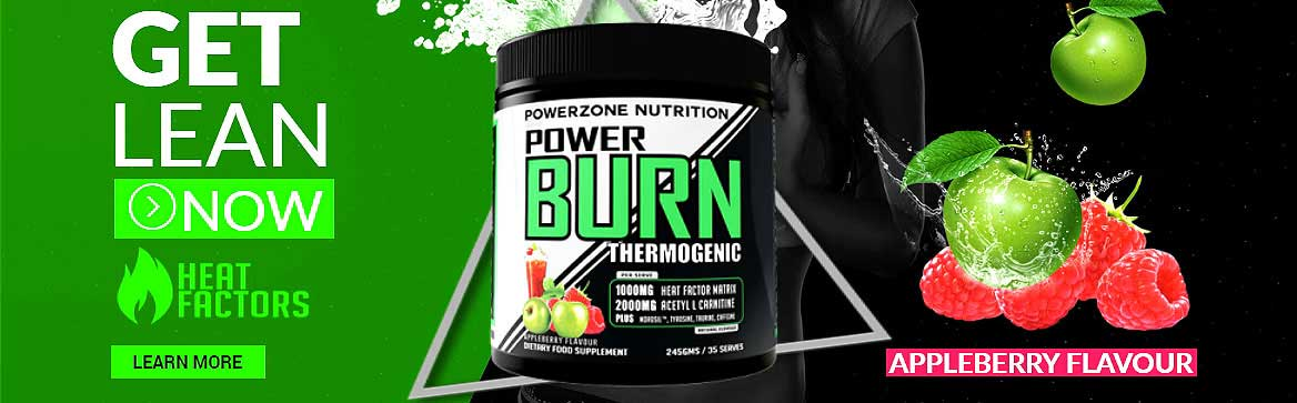 Powerzone Nutrition